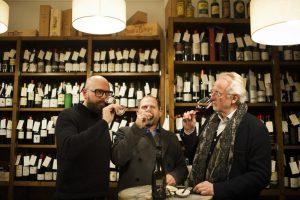Wine Secrets Barcelona Hellstrøm Truls Svendsen