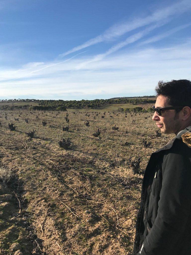 Bigardo Kiko Calvo Wine Secrets Barcelona